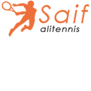 Saif Ali Logo